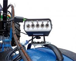 Comando Elettro-idraulico